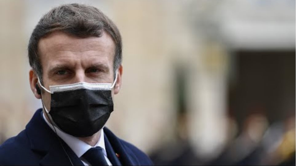 French President Emmanuel Macron tests positive for coronavirus, after meeting EU leaders