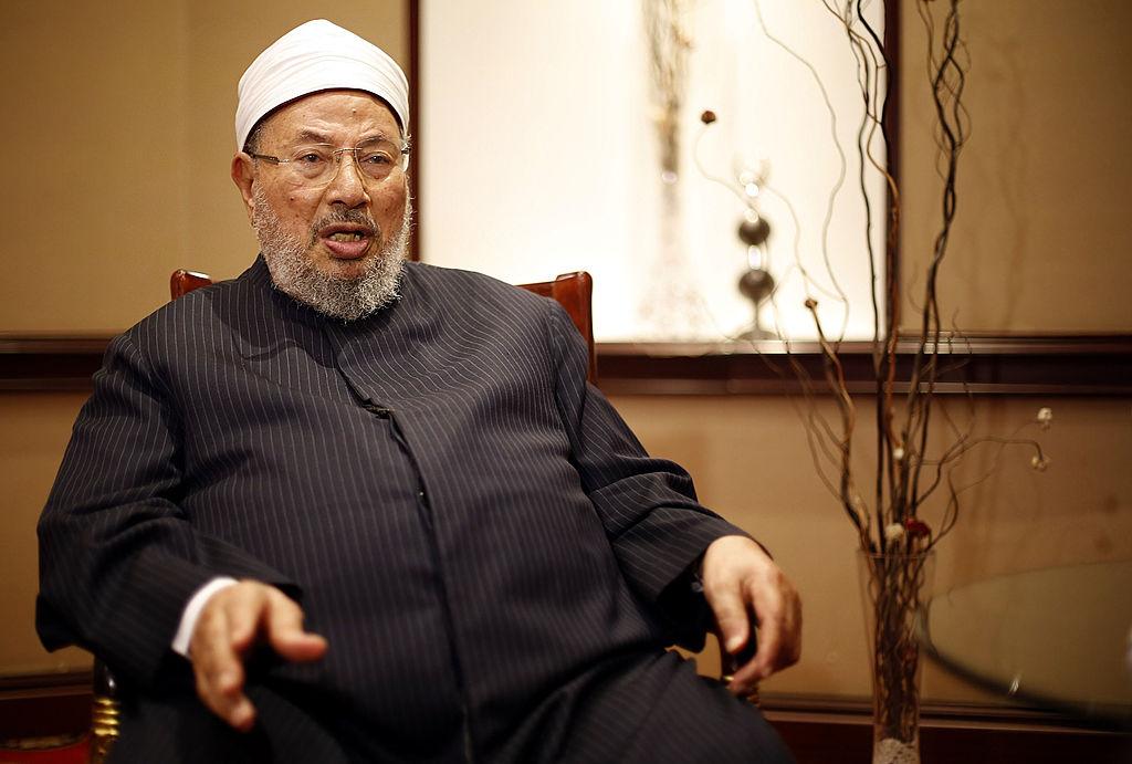 Ο Γιουσούφ αλ Καραντάουι