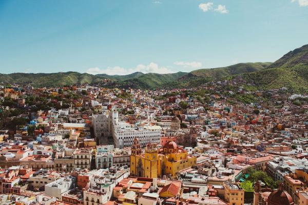 Μεξικό / Πηγή: pixabay
