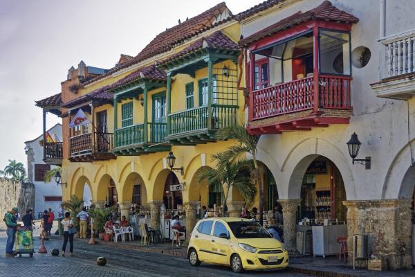 Κολομβία / Πηγή: pixabay