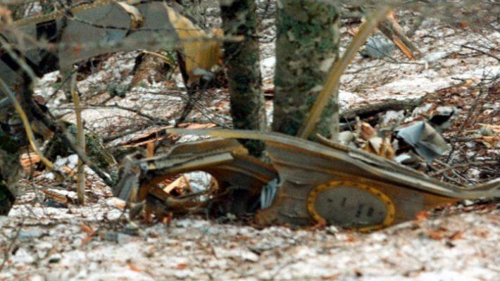 77 νεκροί λόγω λάθους: Τα 2 θανατηφόρα αεροπορικά σε 72 ώρες που συγκλόνισαν την Ελλάδα