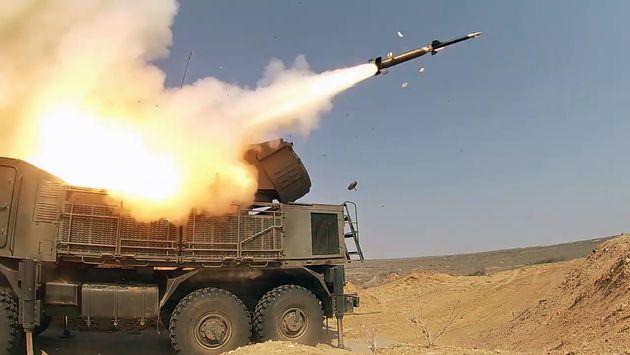 The Τimes: Ρωσικό πυραυλικό σύστημα αεράμυνας στα χέρια των