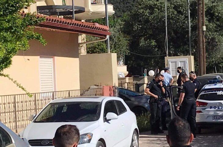 Γλυκά Νερά δολοφονία: Με μαξιλάρι στραγγάλισαν την 20χρονη - Η ανατριχιαστική περιγραφή του συζύγου της