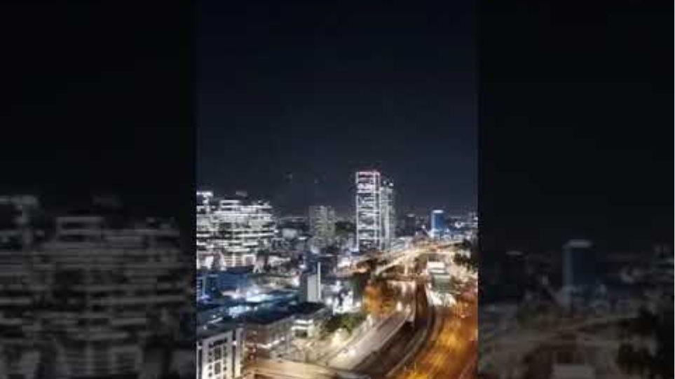 Νύχτα-κόλαση στο Τελ Αβίβ (1)